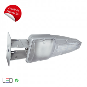 Luminario LED ILLUX EL-7130.PC