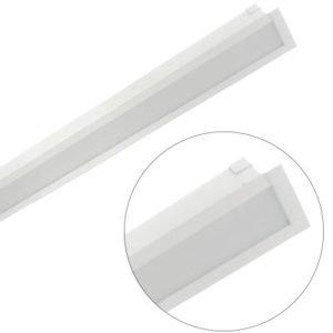REGLETA LED EMPOTRAR ILLUX TL-1509.B30