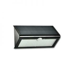 Luminario solar LED MS-3101.N