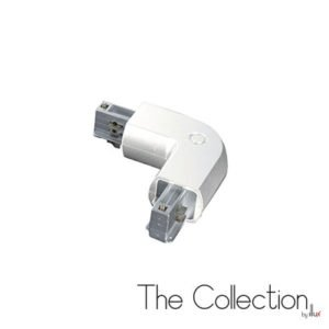 Conector L para riel The Collection by Illux TL-4000.LB