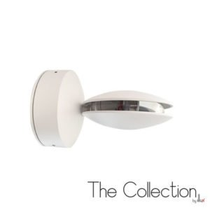 Luminario LED 360° para sopreponer The Collection by Illux ML-2909.B30