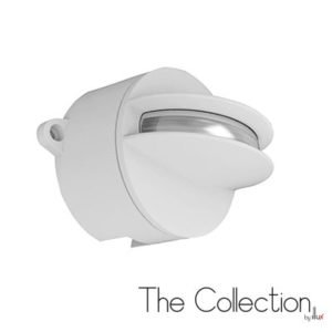 Luminario LED 180° para sopreponer The Collection by Illux ML-2906.B30