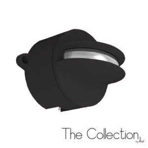 Luminario LED 180° para sopreponer The Collection by Illux ML-2906.N30