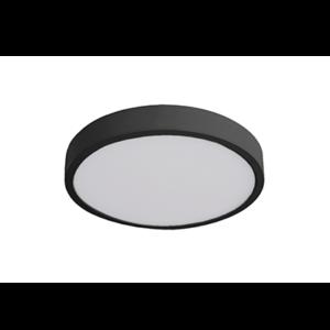 Luminario SMD LED Illux para sobreponer en techo TL-2808.N40
