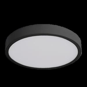 Luminario SMD LED Illux para sobreponer en techo TL-2815.N40