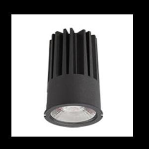 Luminario tipo fuente de poder The Collection by Illux TL-4008.G