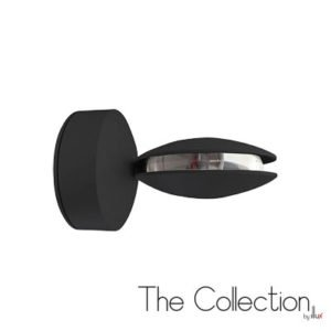 Luminario LED 360° para sopreponer The Collection by Illux ML-2909.N30