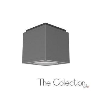 Luminario para sobreponer The Collection by Illux TL-2008.G