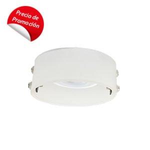 Luminario para empotrar en techo DH-8025.Op