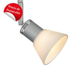 Luminario decorativo Illux de sobreponer DH-8013.CM/B