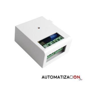 Receptor AM-4200.B para interruptor inalámbrico