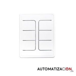 Apagador 3 botones AM-4203.B
