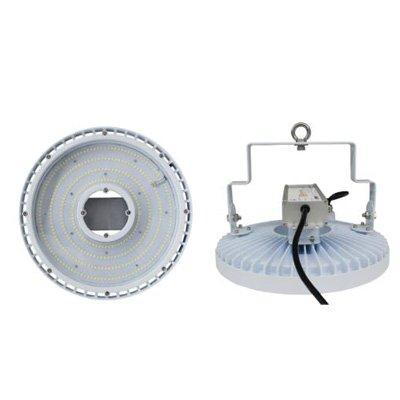 Luminario Tipo Campana Industrial Hb Tl 7100 Hb120 Illux Dise A Tu Ambiente