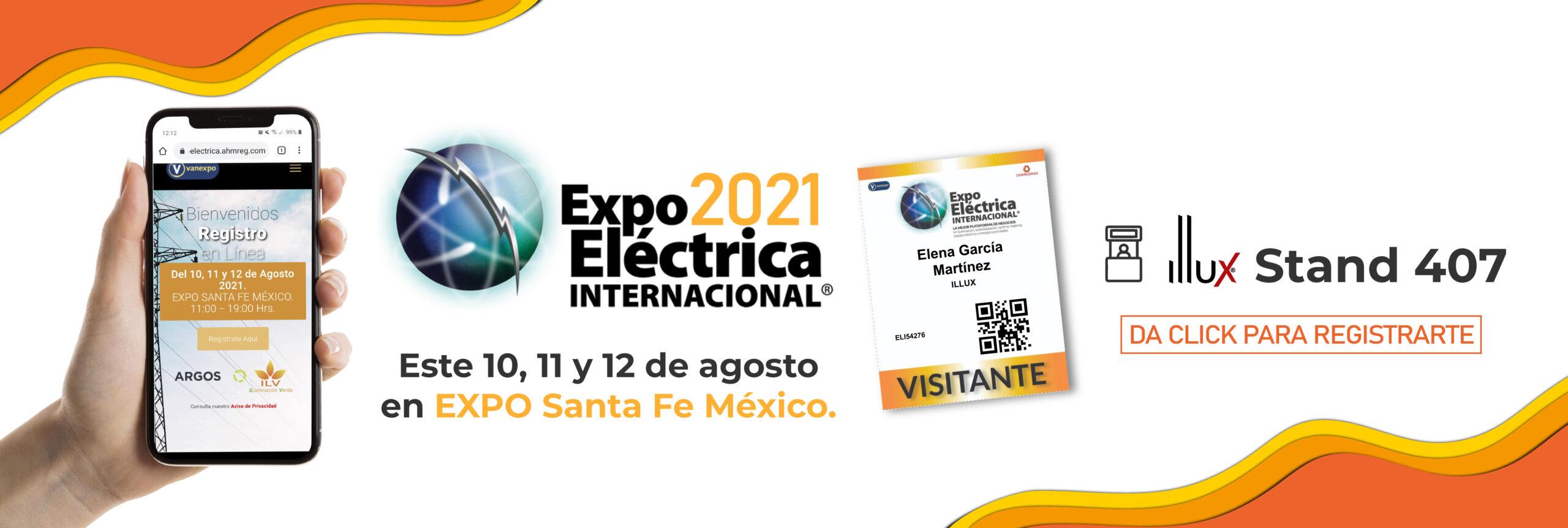 EXPO-ELECTRICA